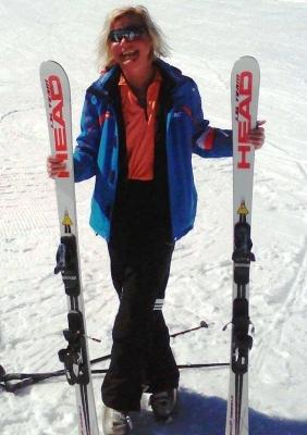 Светла нови ски